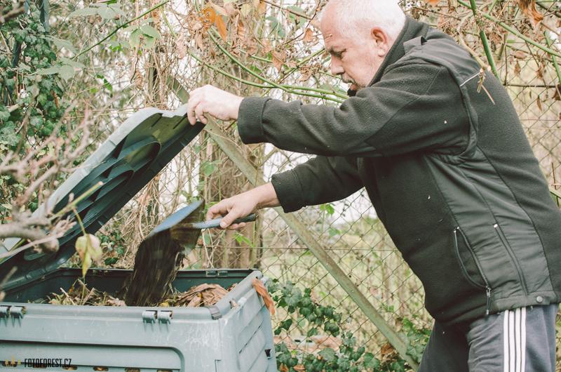 Základy kompostování doma