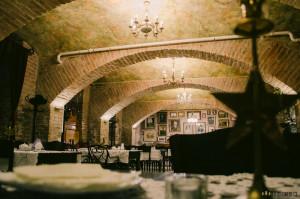 Židovská restaurace Stern Brno