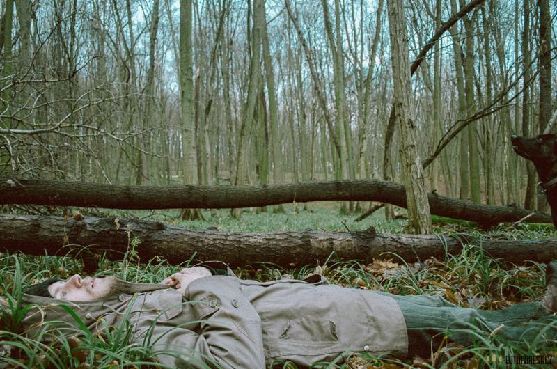 V lese jsme doma