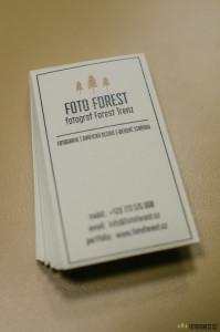 Foto Forest - fotograf Forest Trenz Brno