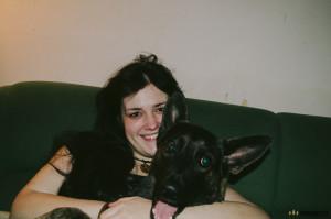 Lucie a Buči