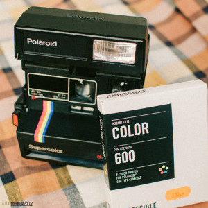 Film do Polaroidu