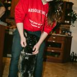 Deniska s Bučim