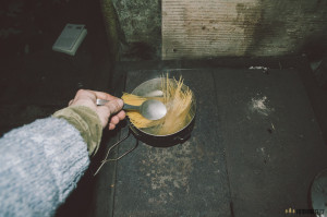 Vaříme na kamnech