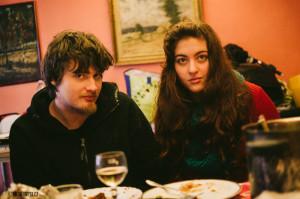 Dan a Anička