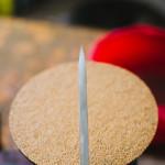 Broušení a výroba nože