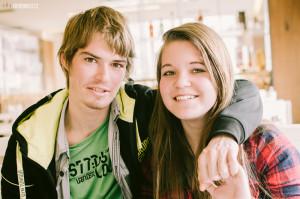 Deniska a Tomáš