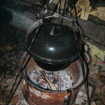 Free grill na Dráze