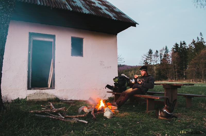 Na Kráme Nízké Tatry