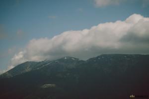 Hřebenovka Nízké Tatry