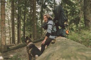 Výstup na Prašivou, Nízké Tatry
