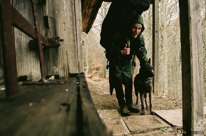 Lovecký srub Tajch, Nízké Tatry