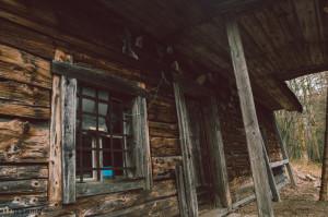 Srub Tajch - Nízké Tatry