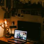 Moje lampička