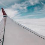 Let do Norska Praha - Bergen