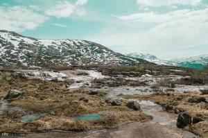 Příroda v Norsku