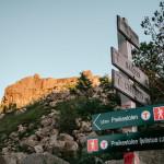 Cesta na Preikestolen