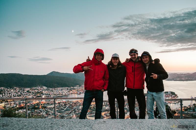 Poláci a Češi v Norsku