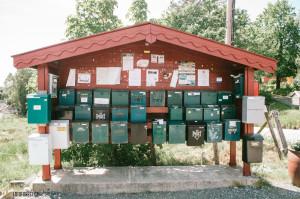 Pošta v Norsku
