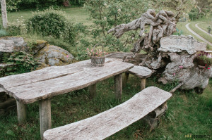 Botanická zahrada Norsko