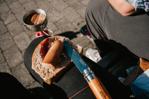 Vaření v Norsku