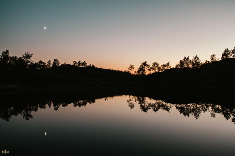 Norské jezero