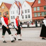 Hanseatic days Bergen 2016
