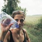 Výlet na Dalešickou přehradu