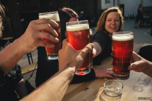 Svatojakubský pivovar - Hluboké