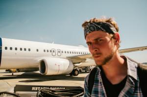 Letiště Bergen