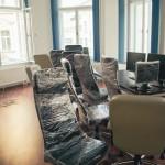Kancelář v centru Brna
