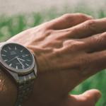 Nalezené hodinky