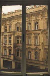 Kancelář na náměstí Svobody