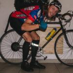 Na kole do Vídně