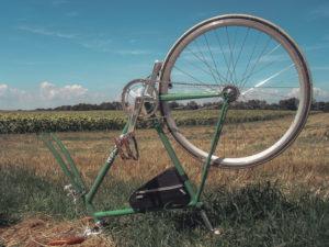 Na kole z Brna do Vídně