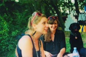 Cestovatelský festival NADIVOKO, Mrákotin 2016