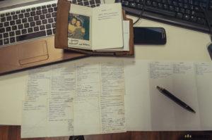 Seznam úkolů