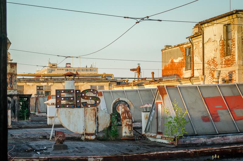 Fabrika, továrna Zbrojovka Brno