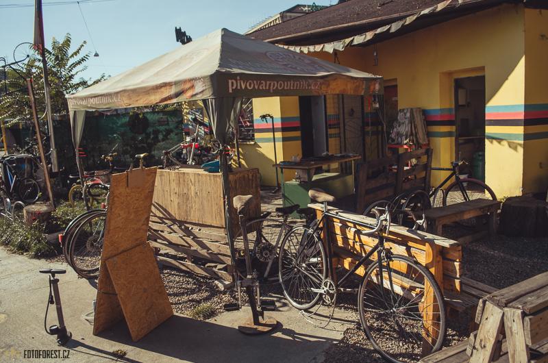 Cyklistický klub Na Dráze Brno