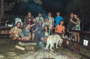 Útulek Dejte nám šanci v Bukovince