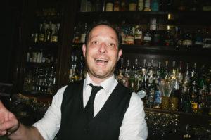 Spirit Bar Brno