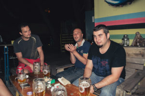 Na Dráze Brno