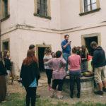 PRO | OKO Náměšť nad Oslavou, Špitálek