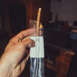 Přírodní kartáček na zuby Yoni