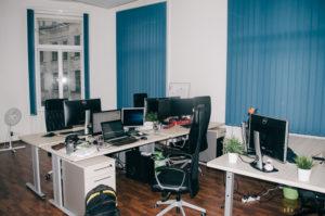 Moje kancelář
