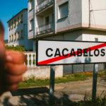 Španělské vesnice Cacabelos