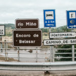 Portomarin, Spain