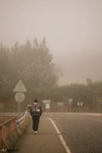 Svatojakubská cesta, pouť Camino de Santiago