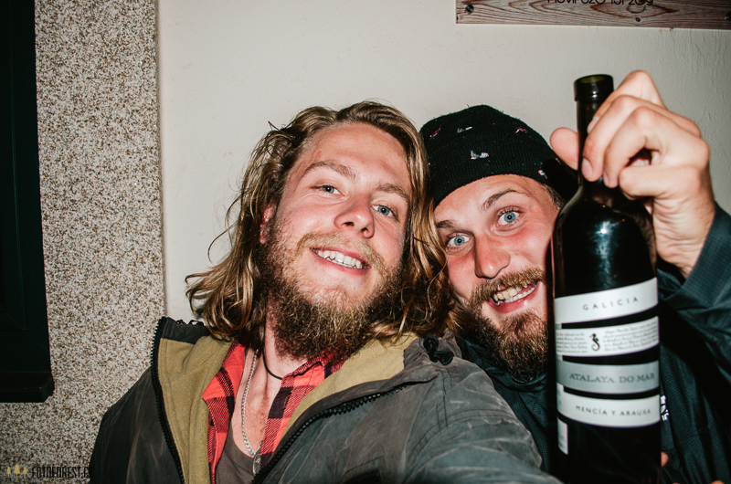 Španělské víno Rioja