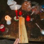 Výroba lžíce nožem